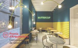 Cafeteria Buttercup