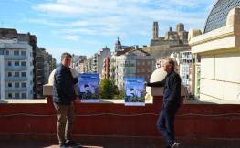 Presentació d'Arquitectour Lleida 2019