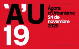 Àgora d'Urbanisme 2019