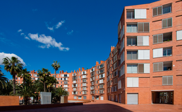 Direcció immobiliària i arquitecte arquitectura