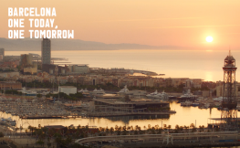 Barcelona acollirà el Congrés de la UIA i serà Capital Mundial de l'Arquitectura el 2026