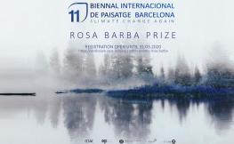 11a biennal internacional de paisatge barcelona