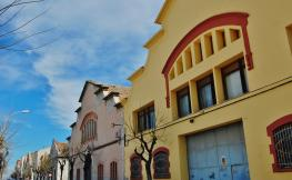 El patrimonio industrial del vino en Vilafranca. Una propuesta de futuro