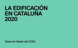 la edificación en cataluña 2020