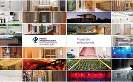 Exposició dels Premis d'Arquitectura de les Comarques de Girona 2019, a Olot