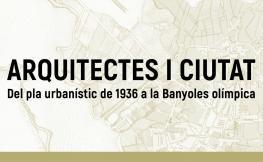 arquitectes i ciutat