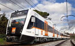 Debat sobre el futur del ferrocarril a Manresa