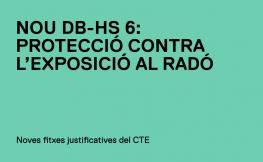 Protecció contra l'exposició al gas radó