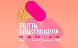 Congrés Fira Fusta Constructiva