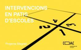 Intervencions en patis d'escoles