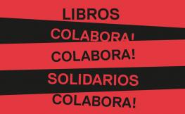 libros solidarios