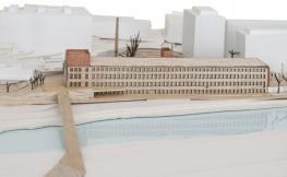 Els Panyos, 1820: la primera fàbrica de Catalunya. Reptes per a la seva conservació