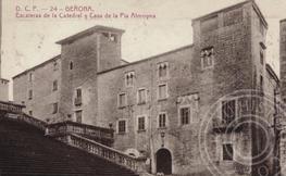 "Exposició: ""La Pia Almoina de Girona"""