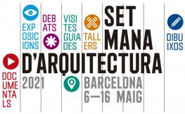 Setmana d'Arquitectura 2021