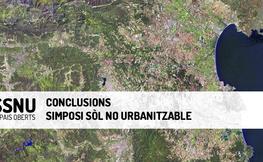 Foto de satèlit de Barcelona.