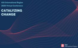 Cartell del congrés internacional de l'AIA