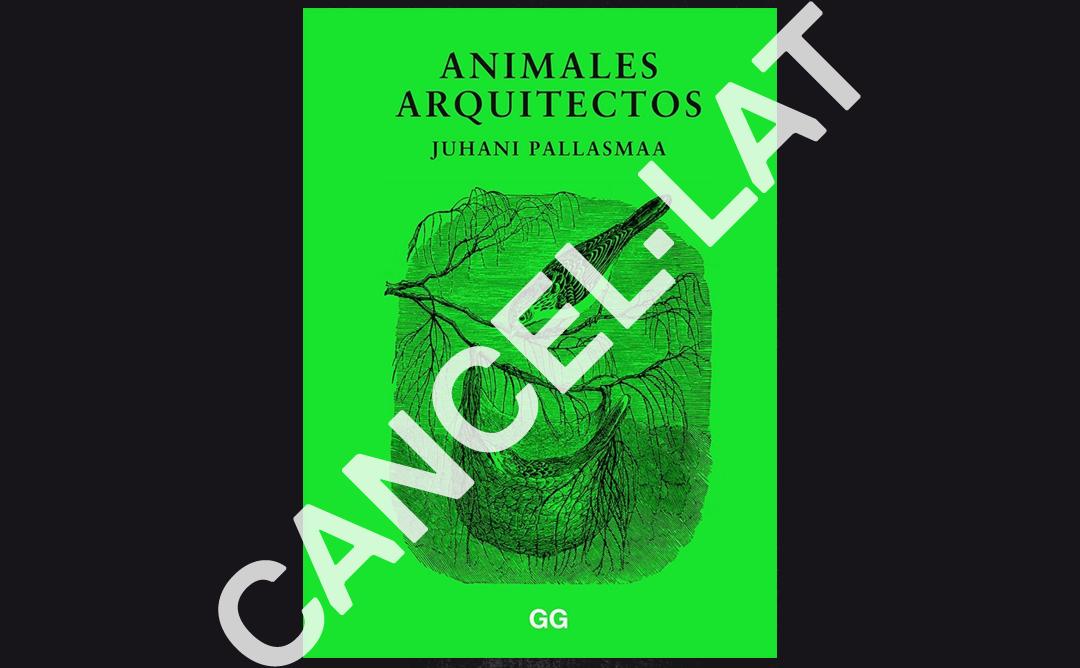 llibre animales arquitectos