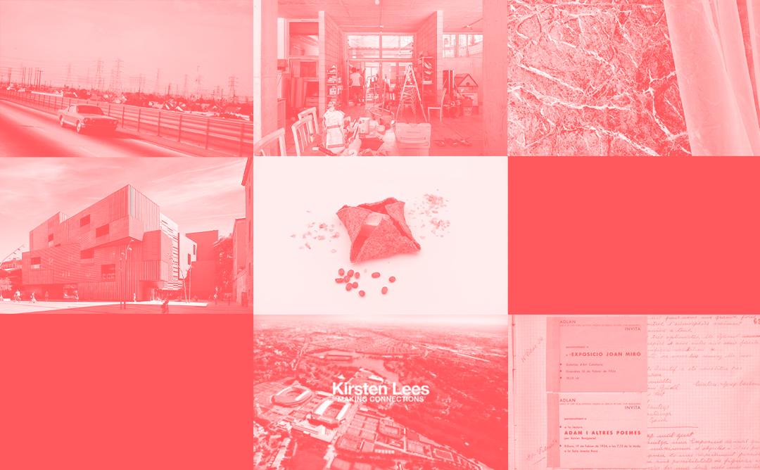 L'Agenda d'Arquitectura s'omple d'activitats per primavera. No t'ho perdis!