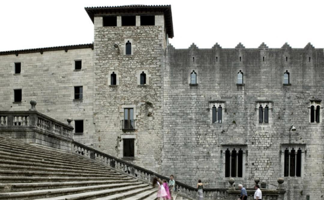 La Pia Almoina de Girona commemora els 40 anys de BCIN