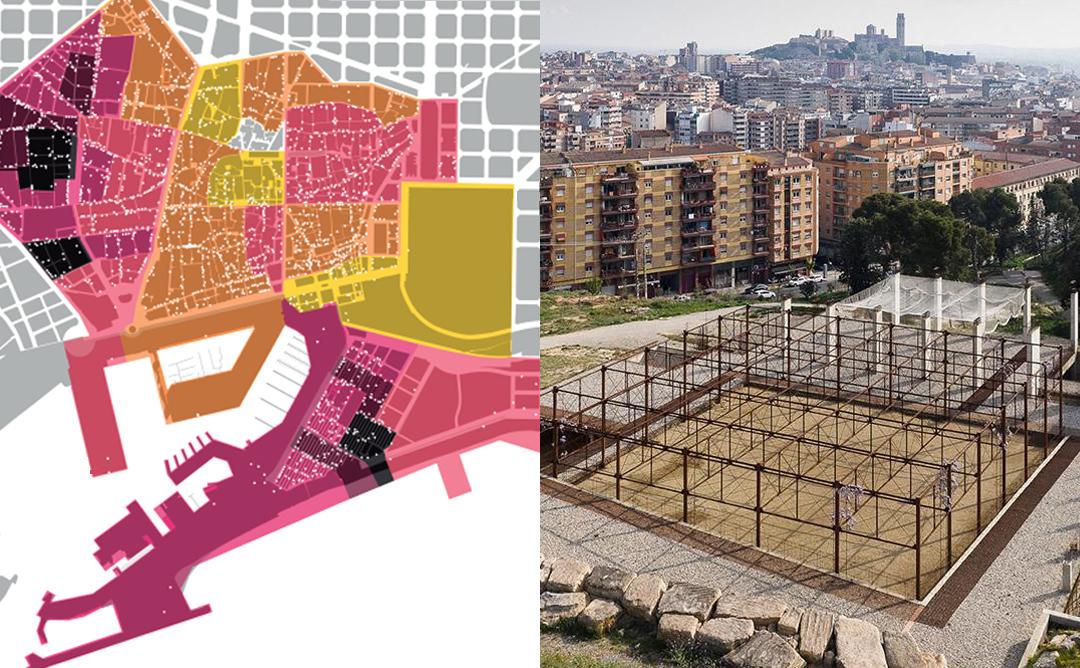 El Pla d'Usos de Ciutat Vella i el Museu del Clima de Lleida