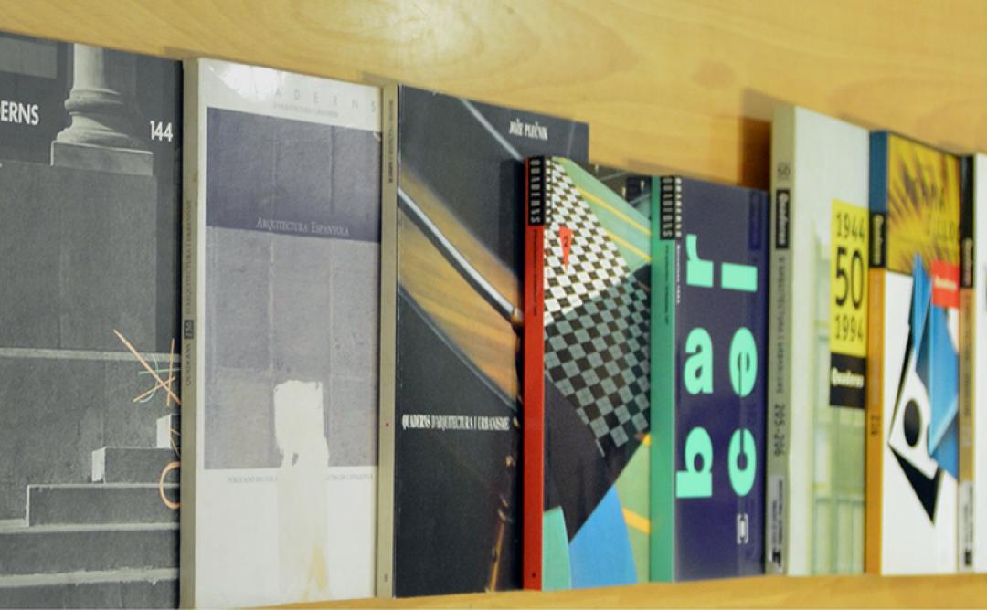 Nova etapa a Quaderns: convocat el concurs per a la direcció de la revista