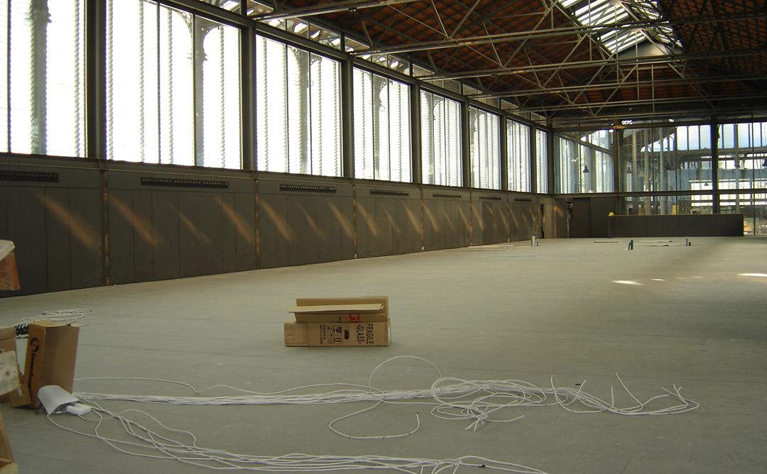 Sessió informativa Postgrau instal·lacions i arquitectura