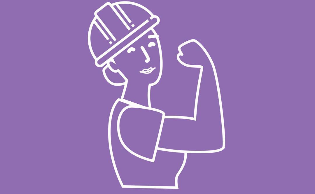 Trobada de dones arquitectes a la Demarcació de les Comarques Centrals