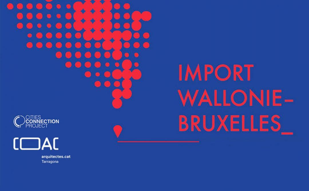Import Wallonie Bruxelles