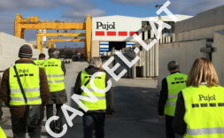 Mollerussa: Prefabricats Pujol