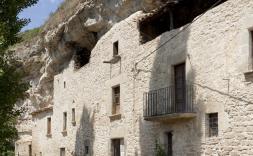 Visita a l'arquitectura tradicional de les Comarques Centrals: El Bages i El Moianès