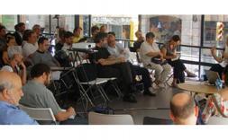 Debat sobre noves estratègies d'internacionalització