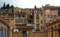 Visita a Tortosa