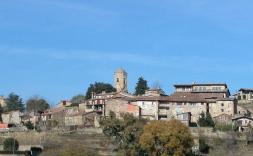 Visita a La Vall d'en Bas (Garrotxa)