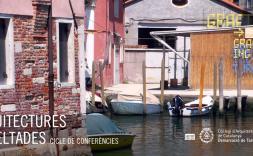 ARQUITECTURES  EMPELTADES CICLE DE CONFERÈNCIES