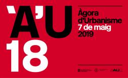 Àgora d'Urbanisme 2018