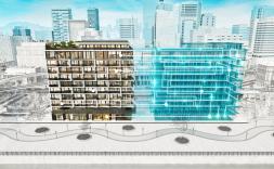 Edifici tecnològic