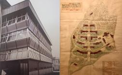 L'Artesana de Manuel Martín i Clínica per a Tractament de Malalties Nervioses a Santa Coloma de Gramanet de Josep Maria Pericas