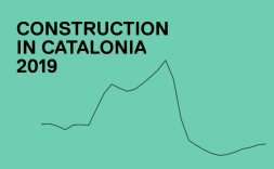 Construction in Catalonia