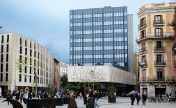 Visita la seu del COAC pel 48h Open House Barcelona