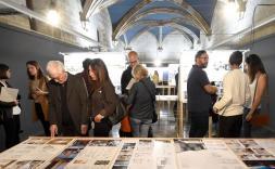 Exposició 5a Mostra d'Arquitectura de les Terres de Lleida