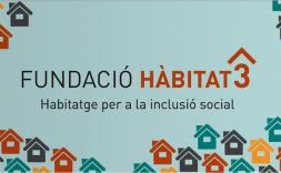 Fundació Hàbitat 3, habitatge per a la inclusió social.