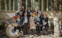 Somos Premio Nacional de Cultura 2019!