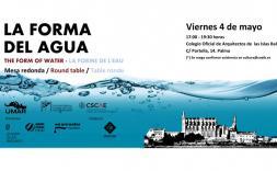 El COAC presentarà el projecte del Pacte Nacional per a la Renovació Urbana a la Unió Mediterrània d'Arquitectes (UMAR)