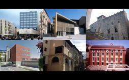 Pla Patrimonial per al període 2019 - 2022
