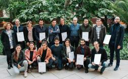 Veredicte de la XI Biennal Alejandro de la Sota Mostra d'Arquitectura de Tarragona