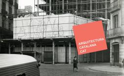 Nou portal arquitecturacatalana.cat