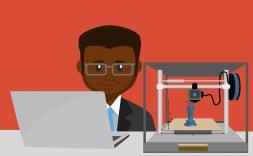 Smart Manufacturing, Impressió 3D i Fabricació Additiva