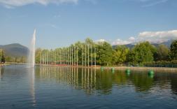 La transformació del riu a la Seu d'Urgell (1982-1992)