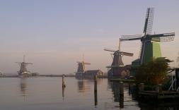 Conca del Ruhr i Països Baixos