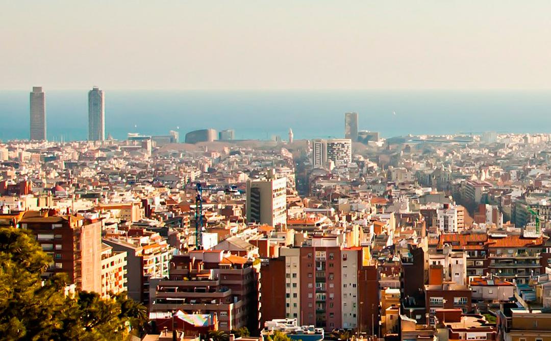 Ciutat de Barcelona